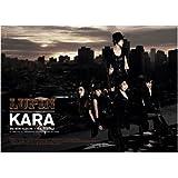 KARA - Lupin (3rd Mini Album) KARA