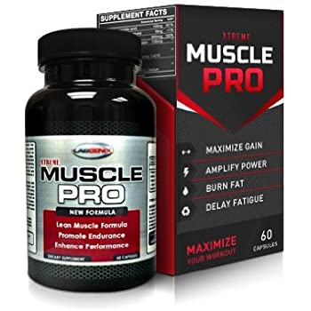 Amazon.com: xTreme Muscle Pro - Professional Grade Stacked