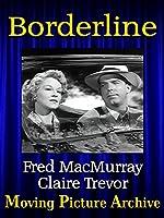 Filmcover Borderline