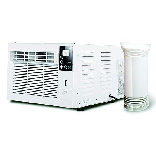 Aire acondicionado Euromac AC2400 Sistema split Color blanco 375 W, 55 dB, 18,5 cm, 36 cm, 39,5 cm, 55 dB