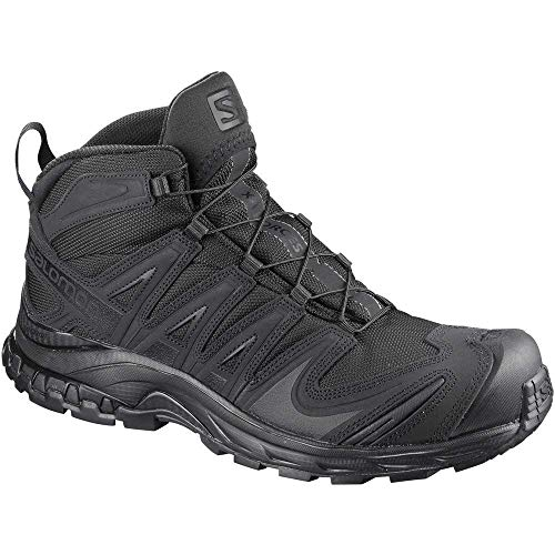 Salomon Forces Mid Noir Salomon Xa Xa SpqwxYH