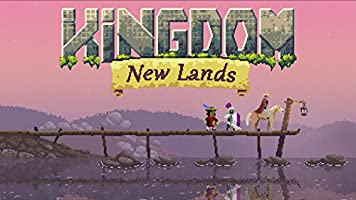 Kingdom: New Lands - Nintendo Switch [Digital Code]