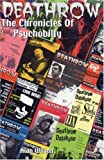 Deathrow: the Chronicles of Psychobilly, Alan Wilson, 1901447553