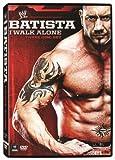 WWE: Batista: I Walk Alone