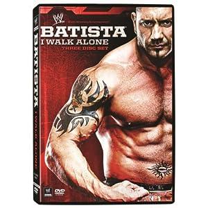 WWE: Batista: I Walk Alone (2015)
