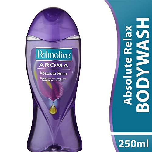 Palmolive Aroma Therapy Absolute Relax Shower Gel - 250ml
