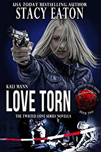 Love Torn by Stacy Eaton ebook deal