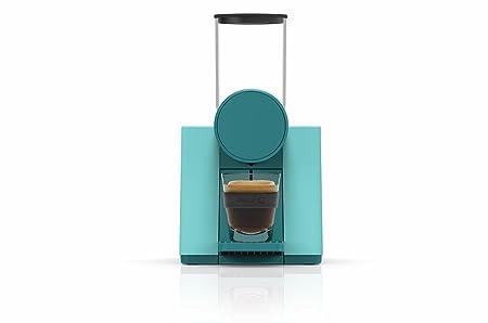 Cafetera Multicolor DELTA Q: Amazon.es: Hogar