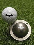Tin Cup Vampire Golf Ball Marker