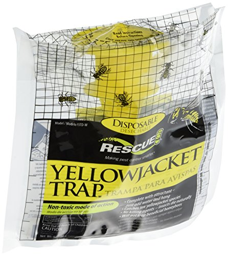 Sterling Rescue Yellow Jacket - 9