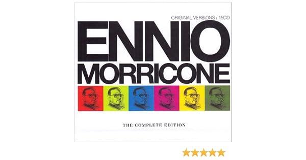 Complete Edition : Ennio Morricone: Amazon.es: Música