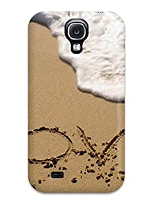 Galaxy S4 Case Cover With Shock Absorbent Protective TItoLSO26789rRzQf Case