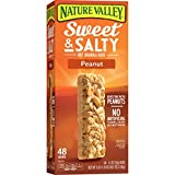 Nature Valley® Sweet & Salty Nut Peanut OF 1.2 oZ -48 BARS