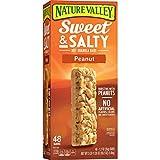 Nature Valley Sweet & Salty Peanut Granola Bars