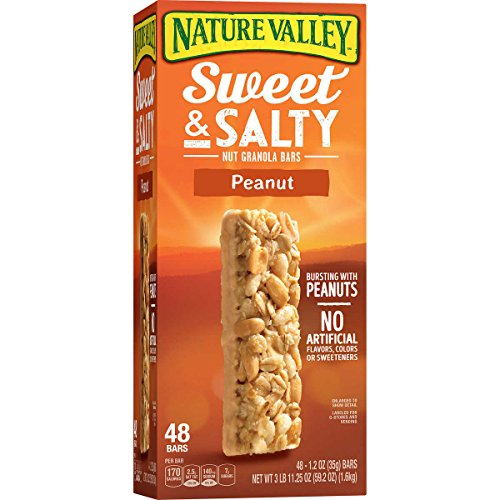 nature valley sweet and salty nut - 2