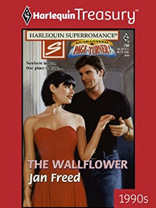 book cover of The Wallflower