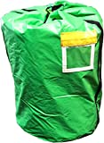 Commercial Grade Bounce House Storage Bag (Green)