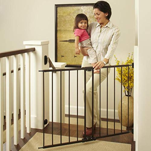 """Easy Swing & Lock Gate"" by North States: Ideal for"