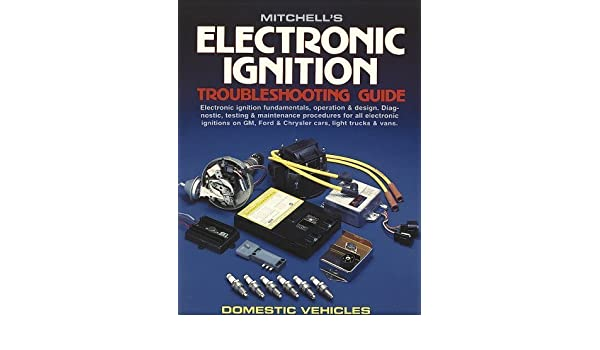 Cdi electronics practical outboard ignition troubleshooting.