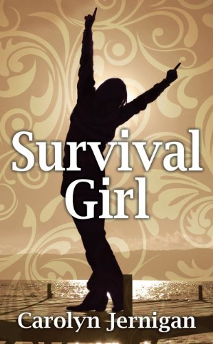 Book: Survival Girl by Carolyn Jernigan