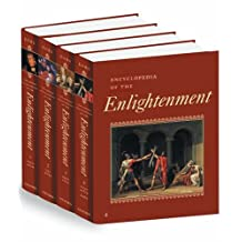 Encyclopedia of the Enlightenment: 4 Volume Set