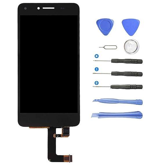 Amazon com: Fmissyao Compatible Huawei Y5 II (LTE) (CUN-U29) 5