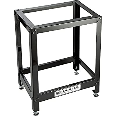 Rockler Router Table Steel Stand from Rockler