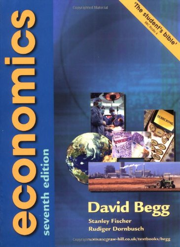 Economics, 7th Ed.