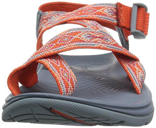Tango Tangerine Womens Sandal 2 Zvolv Chaco Athletic nwTYZqpTP