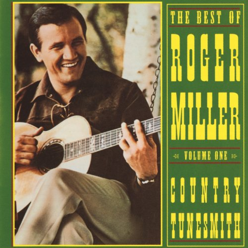 King of the road the genius of roger miller by roger miller on the best of roger miller volu stopboris Gallery