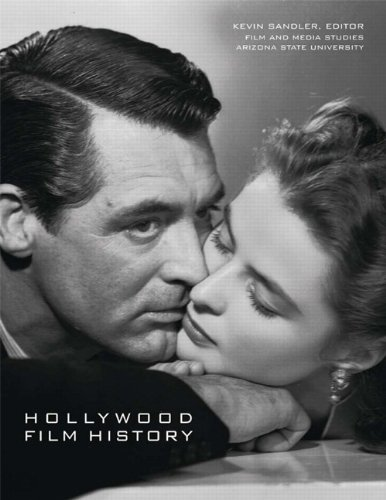 Hollywood Film History