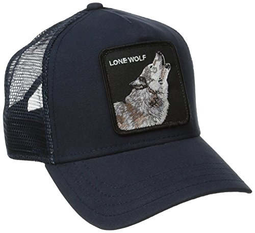 Goorin Women Accessories Hats (Lone Wolf Baseball Trucker)