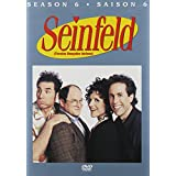 Seinfeld: The Complete Sixth Season (4 Discs) Bilingual