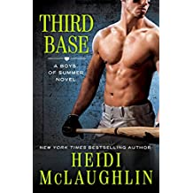 Third Base (The Boys of Summer Book 1)