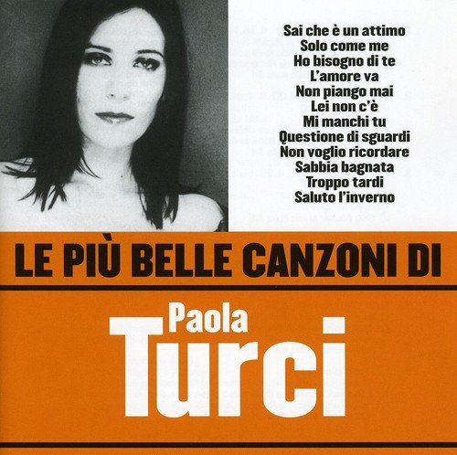 Le Piu' Belle Canzoni by Warner Italy
