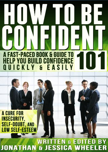 How to get confidence fast