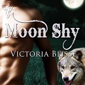 Moon Shy Audiobook
