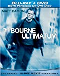 Cover Image for 'Bourne Ultimatum'