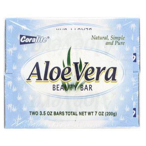 Aloe Vera Beauty Bar 24 pcs sku# 893081MA