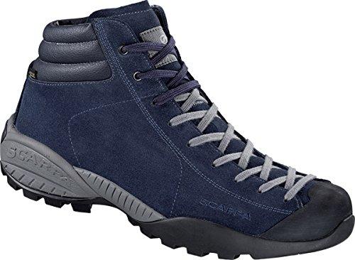 Scarpa Mojito Plus GTX Zapatillas de aproximación Blu (blue cosmo)