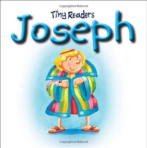 Joseph (Tiny Readers)