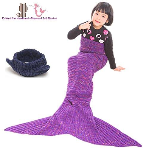 Mermaid Cat - 7