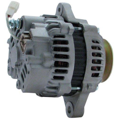 DB Electrical AMT0200 New Alternator For Caterpillar 304C Cr Backhoeclark, Mitsubishi S4L Sl Sq Ss Engine A7T02077C 280-3787 32A68-00300 32A68-00301 32A68-00302 400-48084 A7T02077 A7T02077A 12562