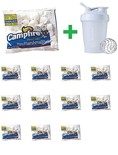 List of the Top 4 campfire marshmallows 1 oz you can buy in 2020