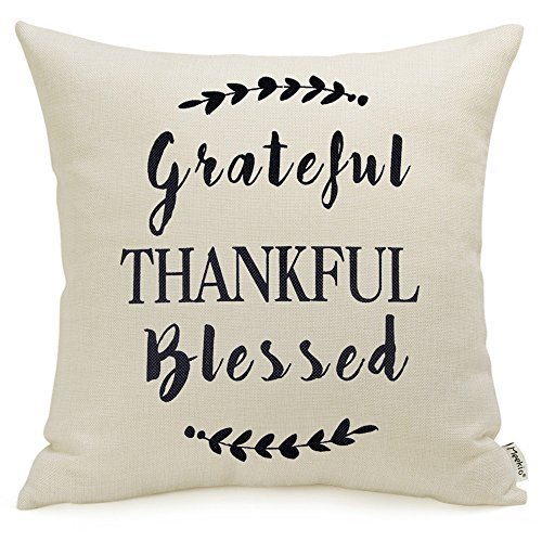 Where to find blessed pillow cover?