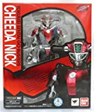 S.H.Figuarts Tokumei Sentai Go-Busters Chida Nick soul web store limited