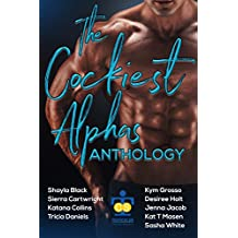The Cockiest Alphas Anthology