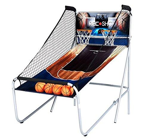 Sweet Basketball Shots - 3