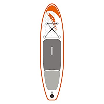JILONG Z-Ray SUP S-I 320A - Tabla surf de remo All-Round,
