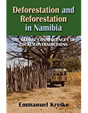 Deforestation and Reforestation in Nambia